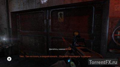 Metro 2033 - Redux [Update 6] (2014) RePack от =nemos=