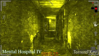 Mental Hospital IV (2016) Android