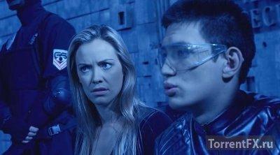 Охота за призраком (2014) DVDRip