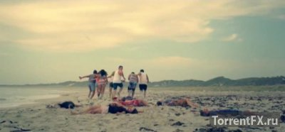 Заражённый рай (2014) DVDRip
