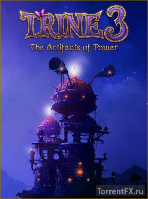 Trine 3: The Artifacts of Power (2015) RePack �� U4enik_77