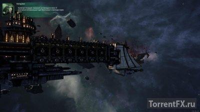 Battlefleet Gothic: Armada (2016) Repack от =nemos=