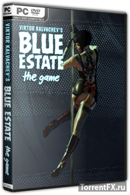 Blue Estate The Game (2015) RePack от Valdeni