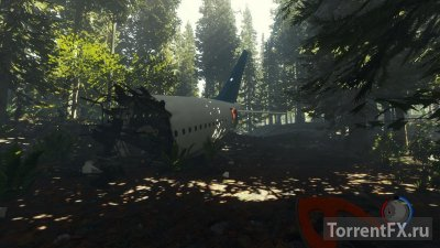 The Forest [v 0.37] (2015) SteamRip �� R.G. Games