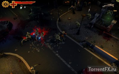 Guns n Zombies (2014) SteamRip от Let'sРlay