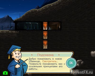 Fallout Shelter (2016) RePack �� R.G. Freedom