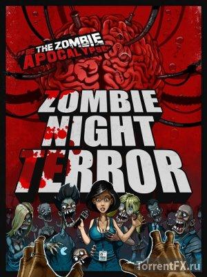 Zombie Night Terror (2016) Лицензия