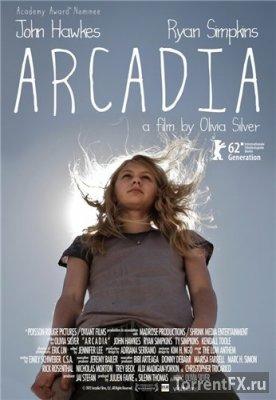 Аркадия (2012) HDRip