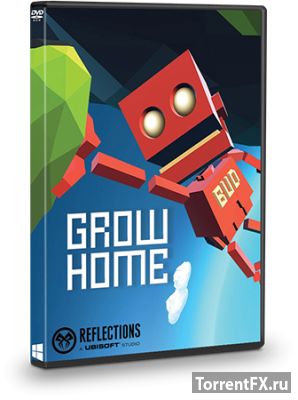 Grow Home (2015) RePack �� Valdeni
