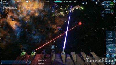 Infinium Strike [v1.0.5] (2016) Лицензия