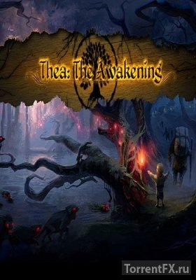 Thea: The Awakening [v1.20.1921.0] (2016) RePack by NemreT