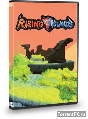Rising Islands [v 1.010] (2016) RePack от Valdeni