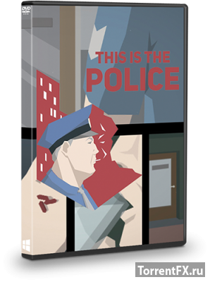 This Is the Police (2016) RePack от Valdeni
