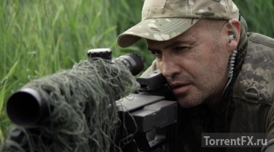 Cнайпер: воин призрак (2016) WEB-DLRip