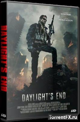 Конец дня (2016) HDRip