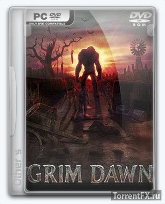 Grim Dawn [v 1.0.0.5-hf1 + 1 DLC] (2016) RePack �� FitGirl