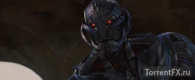 Мстители: Эра Альтрона (2015) BDRip 1080p | 3D-Video