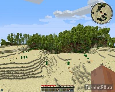 Minecraft [1.8.6] (2015)