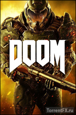 DOOM [Update 2] (2016) RePack от NemreT