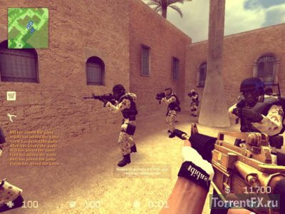 Counter Strike Gold [v. v34] (2016) Repack �� Ramone