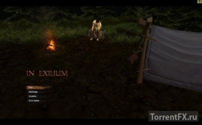 In Exilium (2014) Лицензия