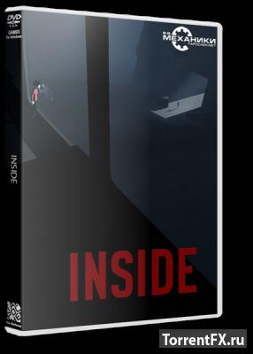 Inside (2016) RePack от R.G. Механики