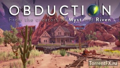 Obduction (2016) RePack от Azaq