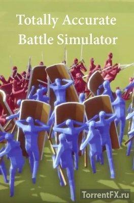 Totally Accurate Battle Simulator [v0.1.06] (2016) Alpha