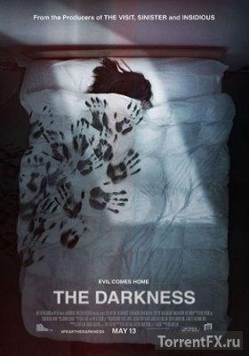 Темнота (2016) WEBRip