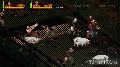 Mother Russia Bleeds (2016) Лицензия