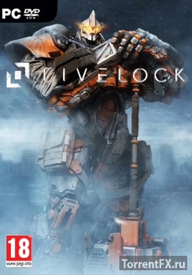 Livelock (2016) RePack от Stinger
