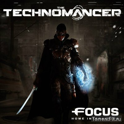 The Technomancer [Update 1] (2016) RePack от xatab
