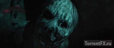 По пятам (2015) HDRip