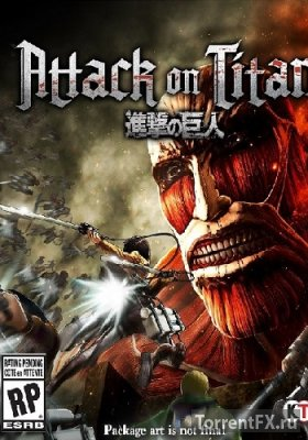 Attack on Titan: Wings of Freedom (2016) RePack от Stnger