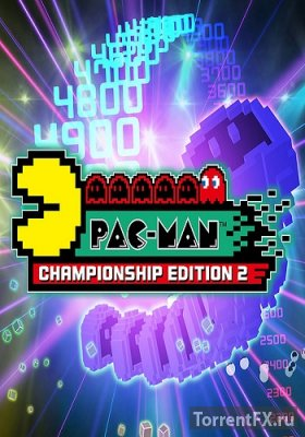 PAC-MAN™ CHAMPIONSHIP EDITION 2 (2016) Лицензия