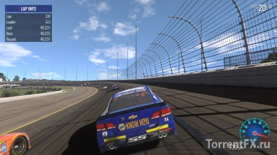 NASCAR Heat Evolution (2016) ��������