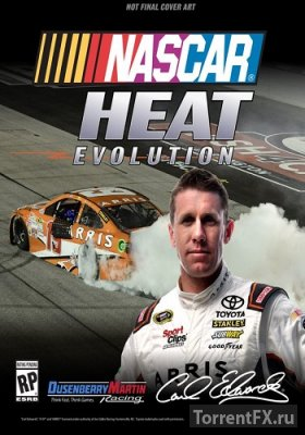NASCAR Heat Evolution (2016) ��������