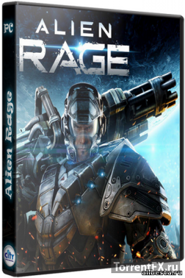 Alien Rage - Unlimited [Update 6] (2013) Repack от =nemos=