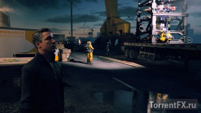 Quantum Break (2016) RePack �� xatab