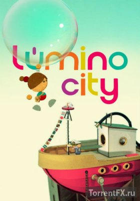 Lumino City (2016) RePack от MasterDarkness
