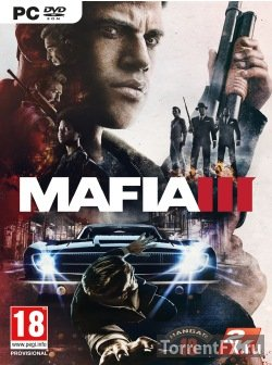 Мафия 3 (2016) лицензия