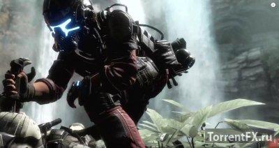 Titanfall 2 (2016) лицензия