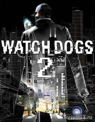 Watch Dogs 2 (2016) ��������