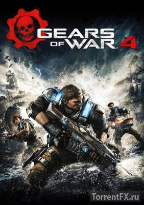 Gears of War 4 (2016) ��������