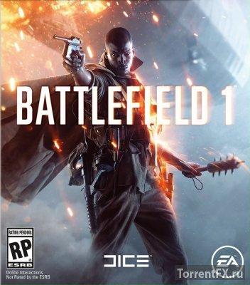 Battlefield 1 (2016) лицензия