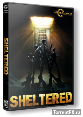 Sheltered (2016) RePack �� R.G. ��������