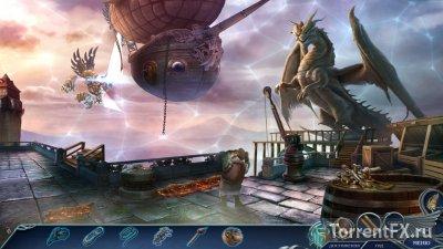 Темный мир 3. Властелин Ветров. Коллекционное издание (2016)