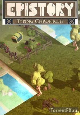 Epistory: Typing Chronicles [v1.3.0G] (2016) Лицензия