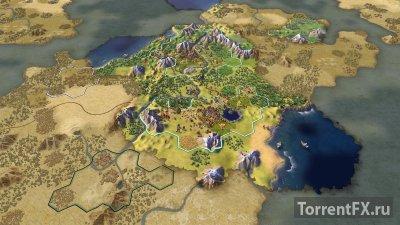 Sid Meier's Civilization VI: Digital Deluxe (2016) RePack от xatab