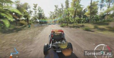 Forza Horizon 3 (2016) лицензия
